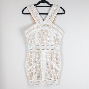 NEW Superdown Pauline Dress x Revolve